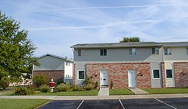 Wynwood Townhomes Apartment for rent in Columbia, MO