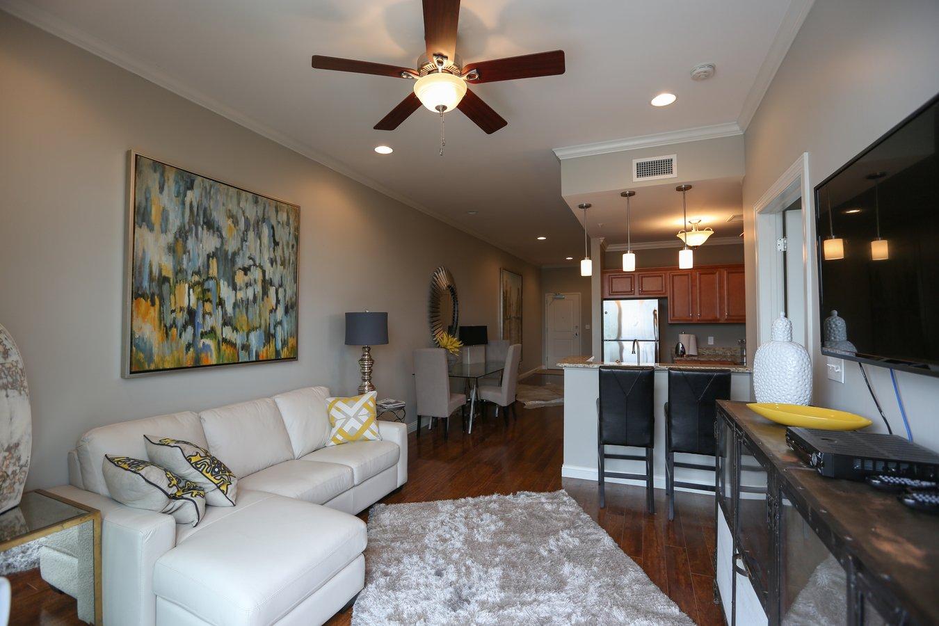 Lofts At 308 Ninth Apartments Columbia Mo