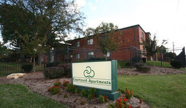 Courtyard Apartments Apartment for rent in Columbia, MO