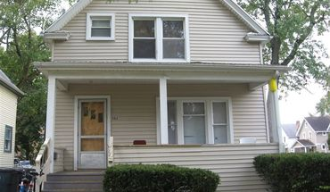 502 Benjamin St Apartment for rent in Ann Arbor, MI