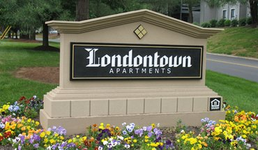 Londontown Apartments Apartment for rent in Knoxville, TN