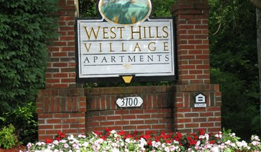 West Hills Village Apartment for rent in Knoxville, TN