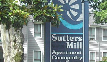 Sutters Mill Apartments Apartment for rent in Knoxville, TN