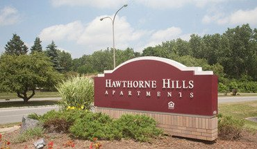 Similar Apartment at Hawthorne Hills