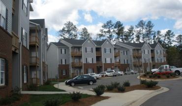 Similar Apartment at Blue Ridge Apartments