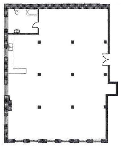 1 Bedroom 1 Bathroom Apartment for rent at Guild Haus in Cincinnati, OH