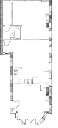 1 Bedroom 1 Bathroom Apartment for rent at Marburg in Cincinnati, OH