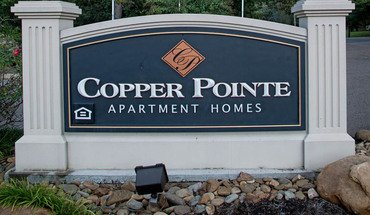 Copper Pointe Apartment Homes Apartment for rent in Knoxville, TN
