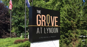 Similar Apartment at The Grove At Lyndon