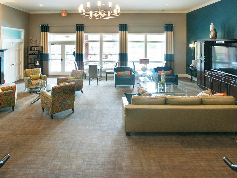 The Racquet Club Apartments Lexington Ky