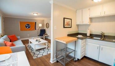 The Hive On Clinch Apartment for rent in Knoxville, TN