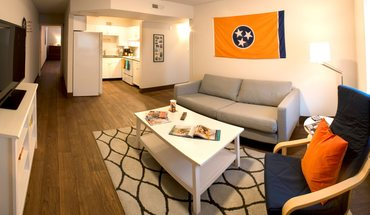 The Hive On Bridge Apartment for rent in Knoxville, TN
