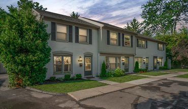 Miller Maple Townhomes Apartment for rent in Ann Arbor, MI
