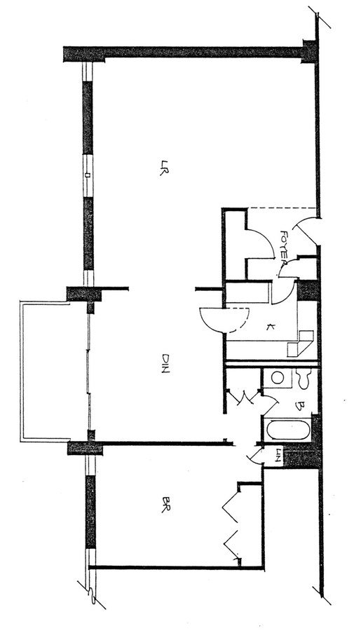 1 Bedroom 1 Bathroom Apartment for rent at 550 Apartments in Cincinnati, OH