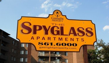 Similar Apartment at The Spyglass Apartments