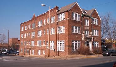 Beverly Building Apartment for rent in Columbia, MO