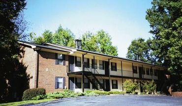 Regency Park Apartment for rent in Athens, GA