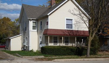 410 Washtenaw Apartment for rent in Ypsilanti, MI