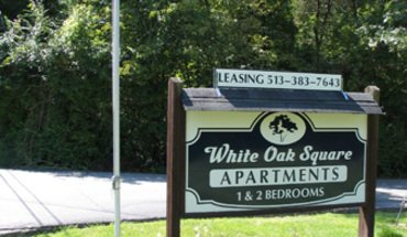 Similar Apartment at White Oak Square Apartments