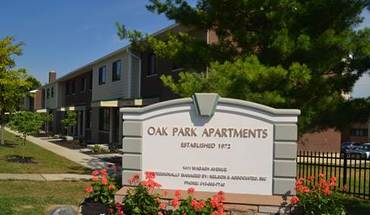 Oak Park Apartments Apartment for rent in Cincinnati, OH