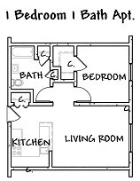 1 Bedroom 1 Bathroom Apartment for rent at The Carthaginian in Cincinnati, OH