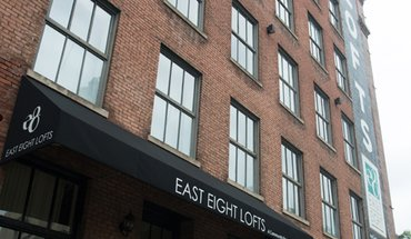 Similar Apartment at East 8 Lofts