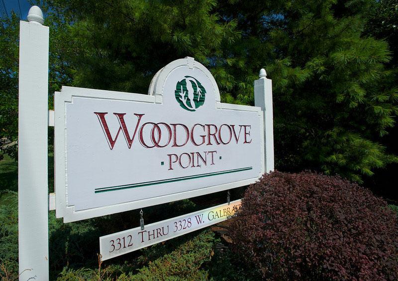 Woodgrove Point