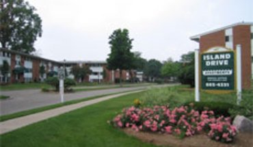 Island Drive Apartments Apartment for rent in Ann Arbor, MI