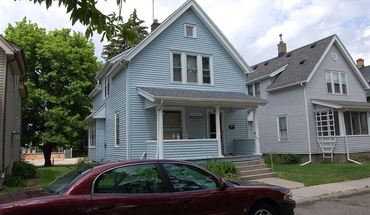 119 Adams Ave Apartment for rent in Ann Arbor, MI