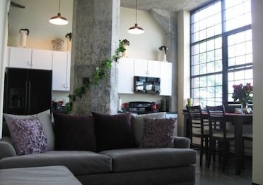 Reynolds Lofts Apartments Louisville Ky
