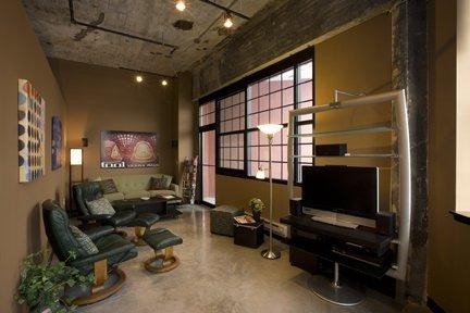 Reynolds Lofts Apartments Louisville, KY