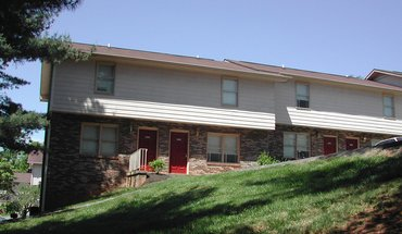 Carlton Square Apartment for rent in Knoxville, TN