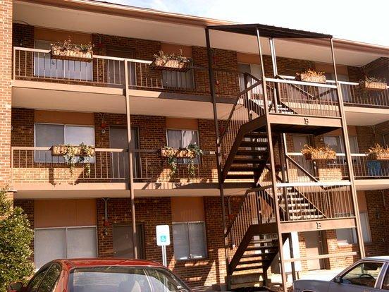 Keystone Creek Apartments Knoxville, TN