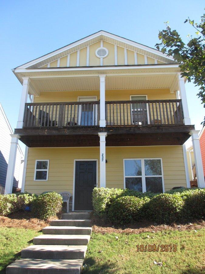 Bridgewater Neighborhood Apartments Athens, GA