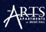The Arts Apartments at Music Hall
