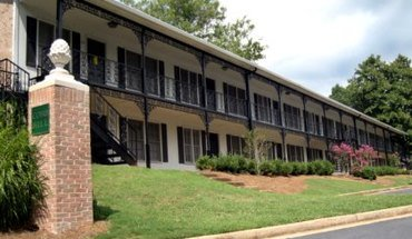 Cobb Hill Apartment for rent in Athens, GA