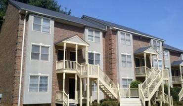 Courtyard Condominiums Apartment for rent in Athens, GA