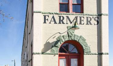 Farmer's Exchange Apartment for rent in Athens, GA