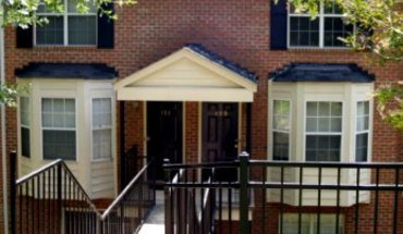 Sleepy Hollow Condominiums Apartment for rent in Athens, GA