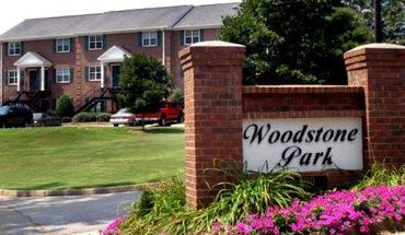 Woodstone Apartment for rent in Athens, GA