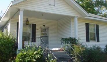 187 First Street Apartment for rent in Athens, GA
