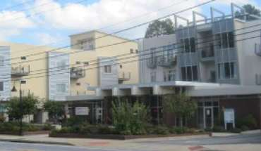Baxter Street Lofts Apartment for rent in Athens, GA
