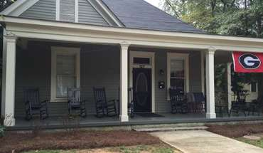 127 Springdale Street Apartment for rent in Athens, GA