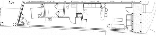 1 Bedroom 1 Bathroom Apartment for rent at Artek Lofts in Lexington, KY