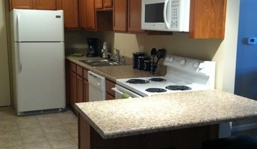 Belmont Run Apartment for rent in Lexington, KY