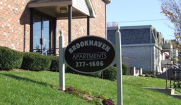 Brookhaven Apartment for rent in Lexington, KY