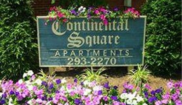 Continental Square Apartment for rent in Lexington, KY