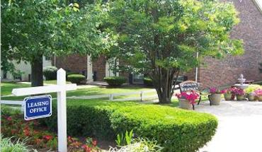 Gatehouse Apartment for rent in Lexington, KY