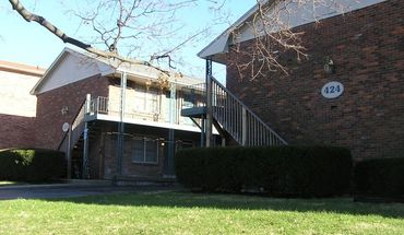 422/424 Aylesford Place Apartment for rent in Lexington, KY