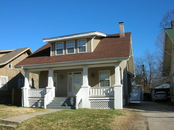 826 s mccann springfield mo house for rent
